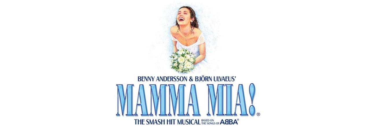 David Grindrod Associates - Mamma Mia