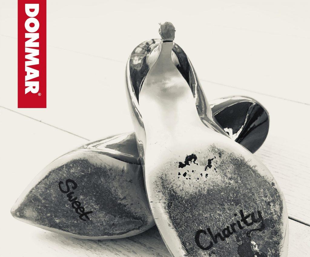 Sweet Charity - Donmar